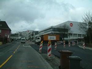 Siku fabriek Lüdenscheid