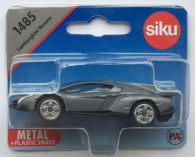 Siku Lamborghini Veneno